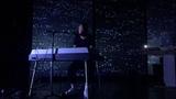 Thom Yorke Glass Eyes Live @ Usher Hall, Edinburgh, Scotland