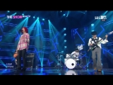 SBS MTV The Show South Club(
