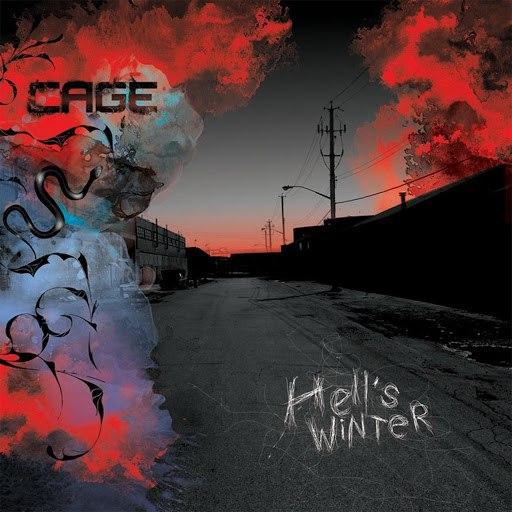 Cage альбом Hell's Winter