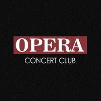 Логотип Opera Concert Club