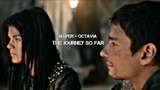 Jasper + Octavia The Journey So Far
