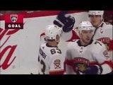 Evgeni Dadonov's slick shot finds twine vs Senators (2018)