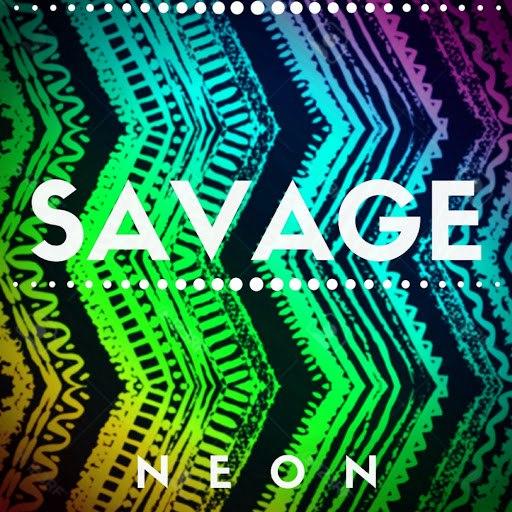 NeON альбом Savage
