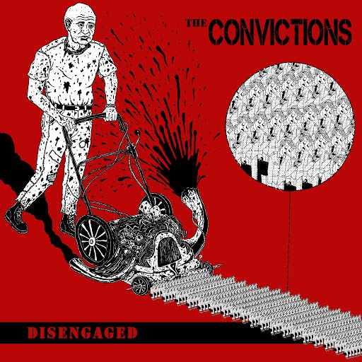 The Convictions альбом Disengaged