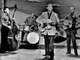 Carl Perkins - Blue Suede Shoes.flv
