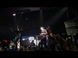 Travis Scott &amp Migos - Kelly Price (live)