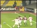 Лига Чемпионов 199900. Спартак (Москва) — Спарта (Чехия) - 1:1 (0:1).