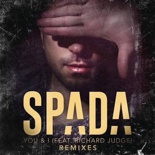 Spada альбом You & I (Remixes)