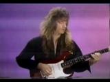 Chris Impellitteri - Guitar Lesson - Speed Soloing (VHS, 1997, ENG)