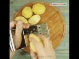 Белорусские драники.Вкусно- просто пальчики оближешь!