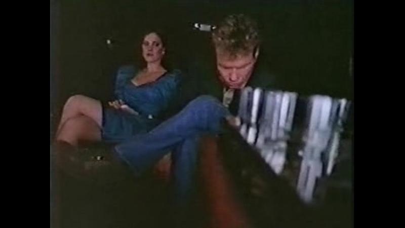 Сослан на планету Земля / Hard Time on Planet Earth (1989) VHS / ВСЕ СЕРИИ