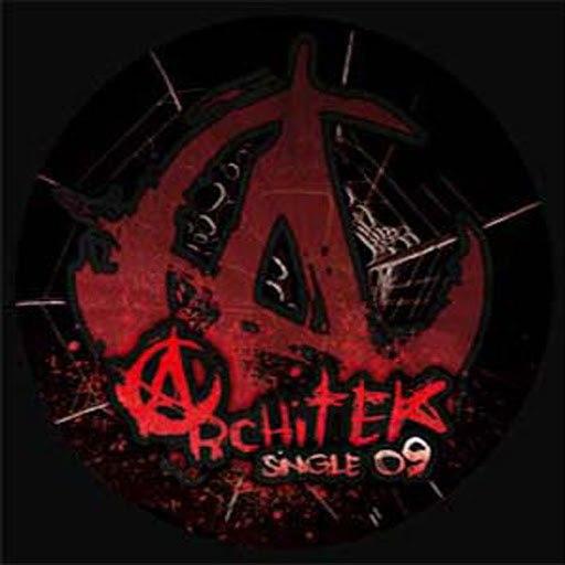 Sparks альбом ARCHITEK SINGLE 09