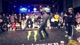 Joseph Go &amp Jimmy vs Wooden &amp ZenJust Play Just Dance VOL.4 Hiphop 2on2 Best 16