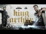 Knights of the Roundtable: King Arthur 2017 ‧ Dramă/Film fantastic ‧ 2 h 6 min.