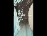 НОВИНКА! Платье для девочки 10-11 лет.