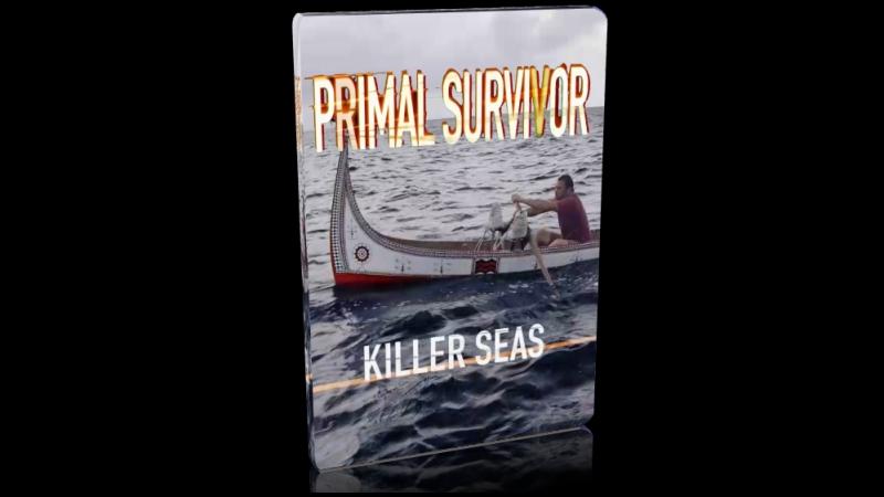 Инстинкт выживания. Моря-убийцы / 2017 / Full HD