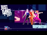   Just Dance 2017 (Unlimited) - Sax   Superstar   Phone Controller   Xbox One  