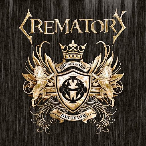 Crematory альбом Oblivion