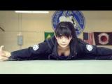 Jessica Rodriguez Jiu-Jitsu