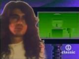 Voivod - Psychic Vacuum (1988) (Official Video)