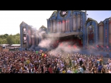 EDX - Tomorrowland 2018 (Lost Frequencies &amp Friends Stage 28.07.2018) Official Video