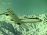 1973г В небе ЯК-40 Фильмы о пассажирском самолете ЯК-40.