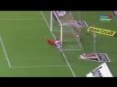 Очень глупая ошибка бразильского вратаря
