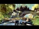 """""""Парк Юрского периода 2  Затерянный мир"""" (грехи, косяки и ляпы)"""