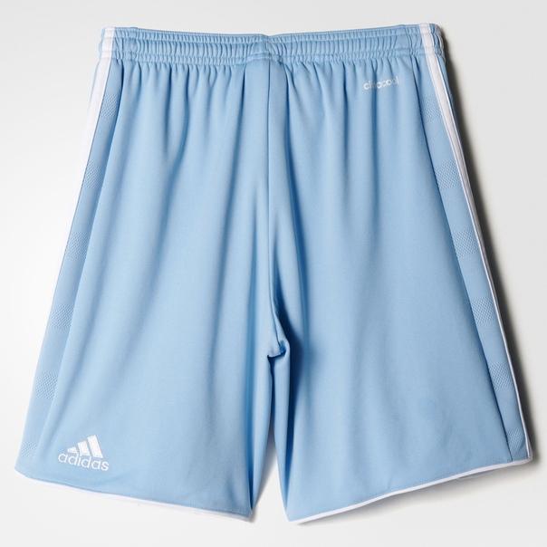 Спортивные шорты (трикотаж) TASTIGO17 SHO Y