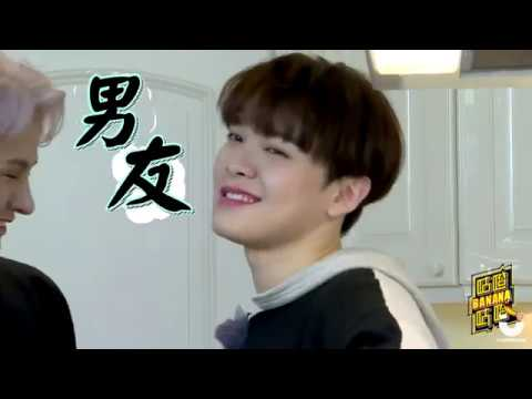 【咕噔咕噔banana】尤长靖cut合集 (YouZhangJing)