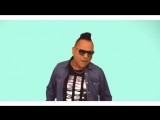 Geo Da Silva, Jack Mazzoni Alien Cut - Morena (Official Video)