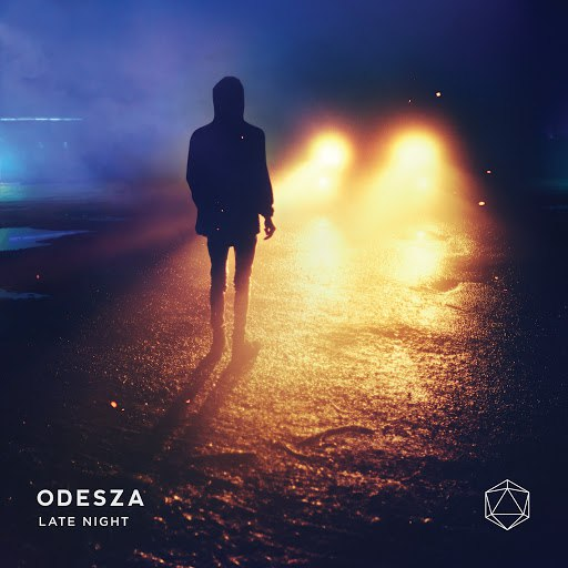 odesza альбом Late Night