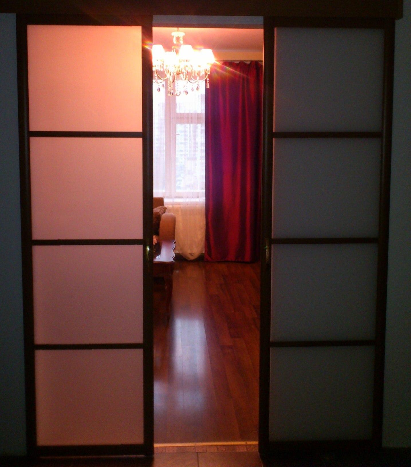 раздвижные межкомнатные двери цена