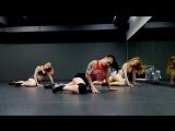 Lowkey - PnB Rock high heels choreo by Maksakova