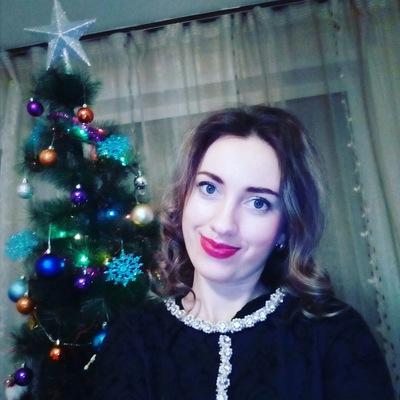 Кристина Васильева