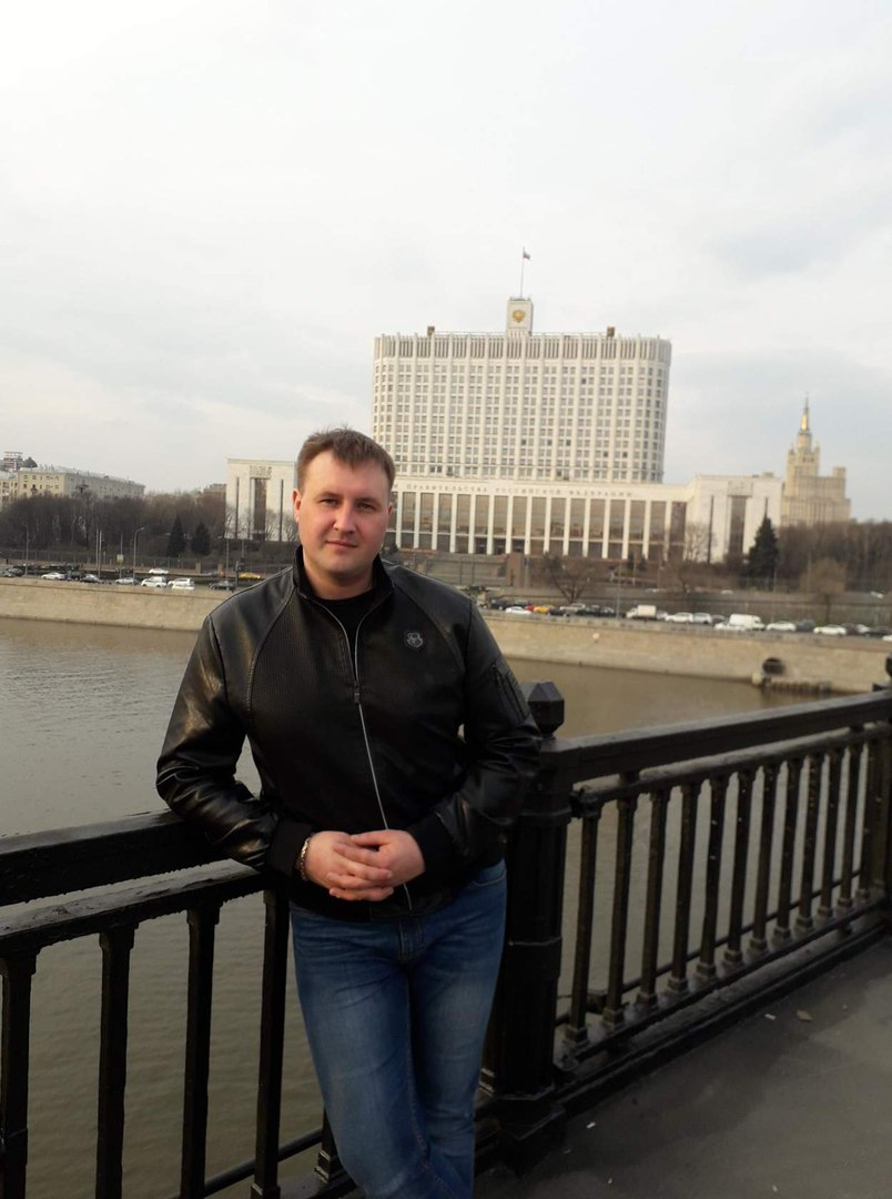 Александр Головин - фото №6