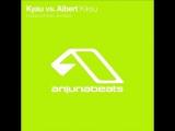 Kyau Albert - Kiksu (Mix)