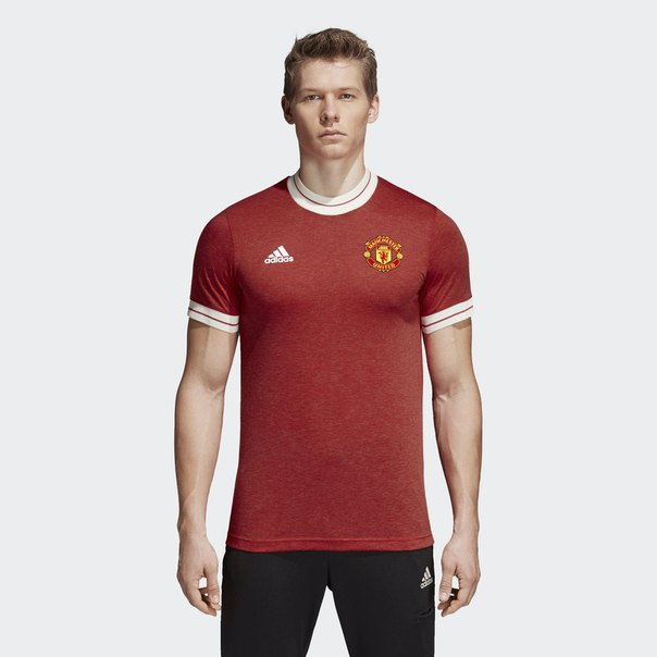 Футболка Манчестер Юнайтед Icon