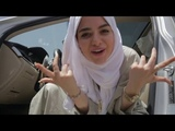 Dope Saudi Arabian Woman Celebrates End Of Driving Ban With This Amazing Rap Video!