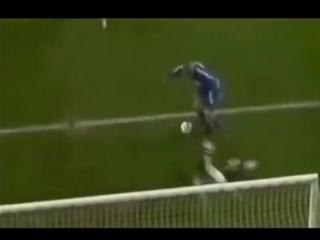 Никто не умел так разбираться с вратарями, как Роналдо