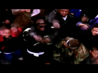 C-Bo & Luni Coleone & Mac Rell-Out The Game
