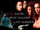 """Фильм """"Я всё еще знаю, что вы сделали прошлым летом"""" (1998)"""""""