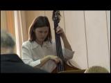 Клаус-Питер Брухманн Концертино для литавр Янай Егудин (2,12 мин.)