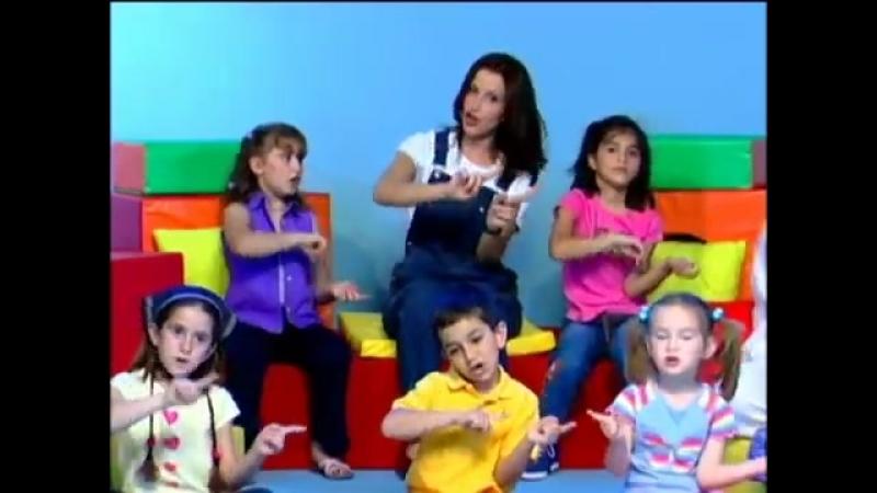 Taline - Dzknik Armenian Childrens Song