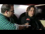 Musig Pub TV Interview With Ville Valo