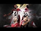The Fab' Four [Salah, Mané, Coutinho, Firmino]