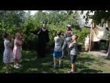 Малефисента+ Волк+ Красная Шапочка_ танцы