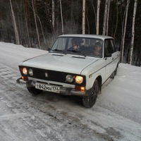 Анкета Александр Пергушев