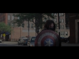 Bucky Barnes _ Soldier
