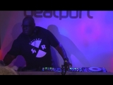 Carl Cox &amp Native Instruments S8